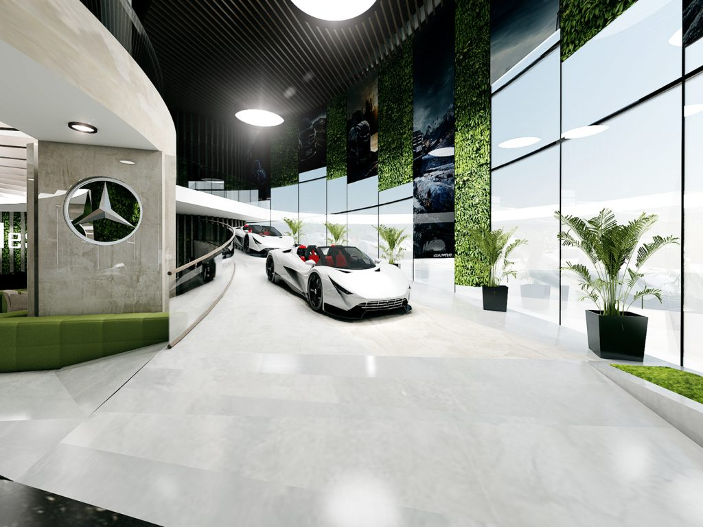 showroom Mercedes(6)